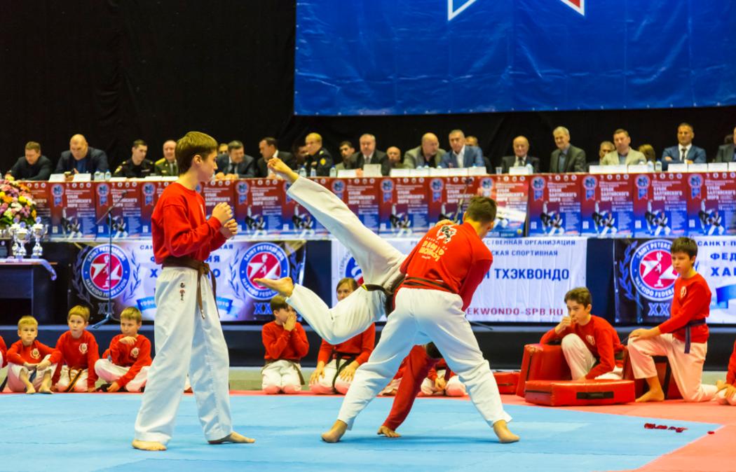 Реванш России на «Кубке Балтийского Моря»