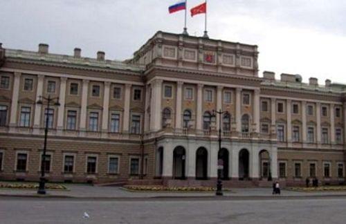 Андрей Мушкарев рассказал в ЗАКСе о туристической отрасли в СПб