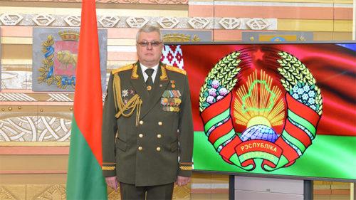 Беларусь— это надежная точка опоры безопасности врегионе