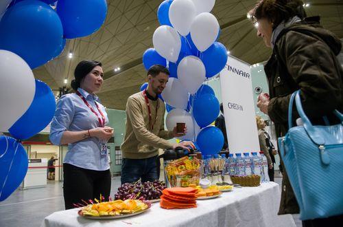 Finnair открывает дополнительные рейсы из Пулково