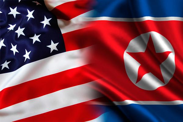 США и Северная Корея