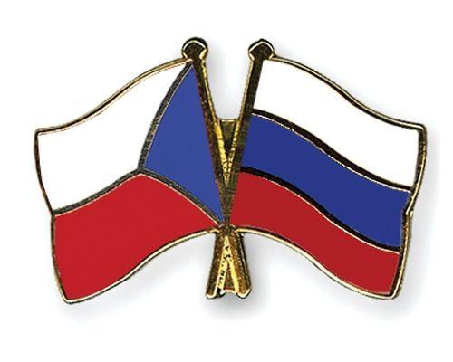 Россия-Чехия