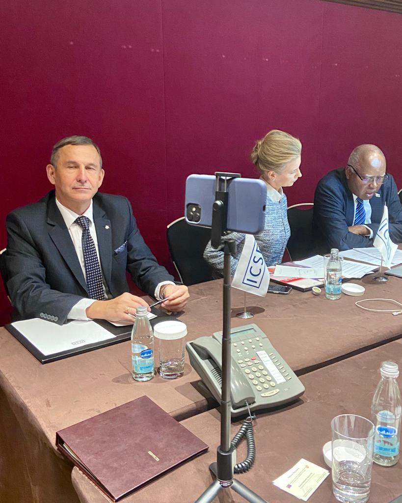 В Москве состоялась сессия «Безопасность Центральной Азии и проблемы Синьцзян-Уйгурского автономного района КНР»